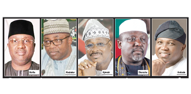 Outgoing govs frustrating smooth handover, say governors-elect