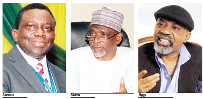 May 29: Buhari's ministers' scorecards (1)