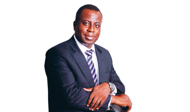 Teniola: Nigeria lacks digital strategy for economic growth