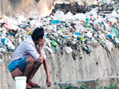 OPEN DEFECATION: A WORSENING HEALTH CHALLENGE