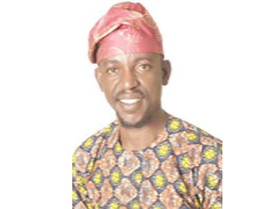 Ajimobi siphoning Oyo funds at the last minute –Olatunji
