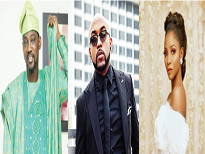 Musicians who have found second calling in Nollywood