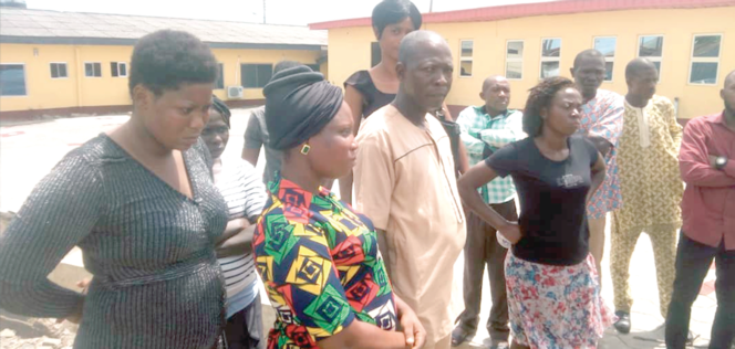 Mystery over missing baby, placenta in Ondo Mortuary