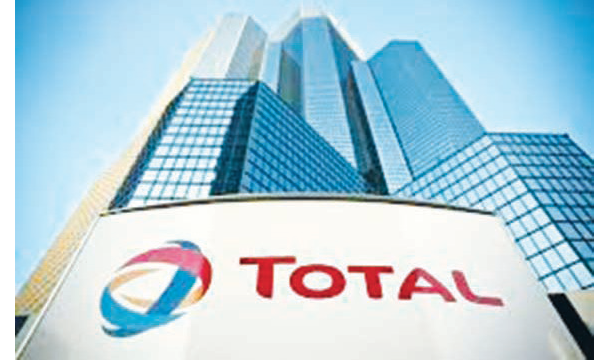Total, PowerChina strike fresh deal