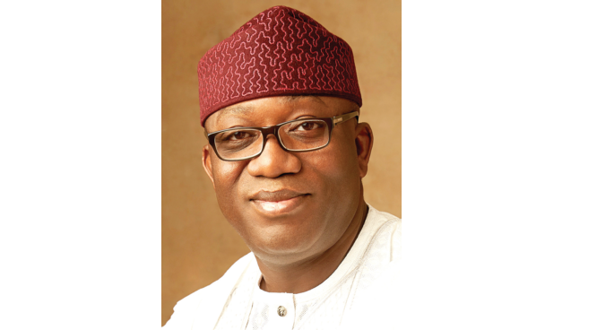 Fayemi charges appointees on community value