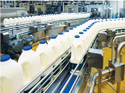 FX restriction: Dairy product import drops by 25.19%