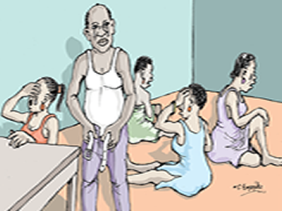 Why I had sex with my four daughters –Father