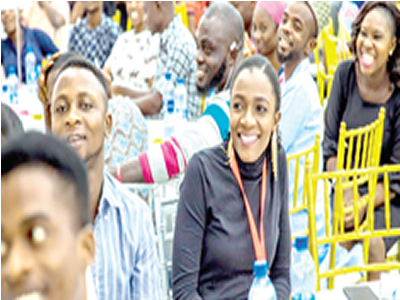 NBC lauded for tackling youth unemployment