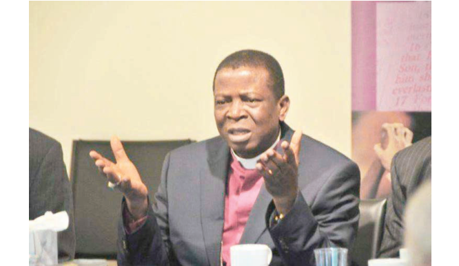 Fraud: Suspects impersonate Anglican Primate, top Clerics
