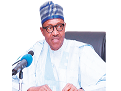 Buhari to Fulani herdsmen: Don't leave Southern Nigeria