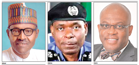 Tackling renewed banditry, terrorism