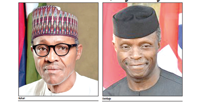 Our agenda for Buhari, by lawyers
