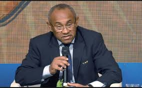 CAF president arrested in France