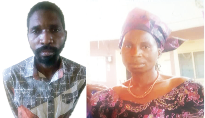 I'd be acquitted if taken to court, ex-cop who killed fiancee's mum boasts