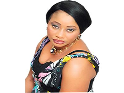 Nollywood veteran, Clarion Chukwurah becomes born again, says 'Jesus has saved me'