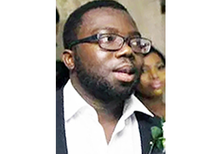 Kidnap: I trekked 12 hours in the bush, says ex-minister's son