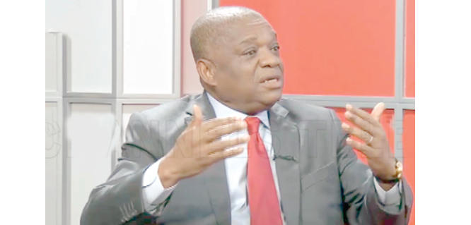Our unflinching support for Kalu