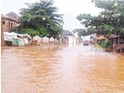 Two die, 80 rendered homeless in Delta