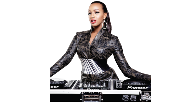 I want to build a name for myself –DJ Cuppy