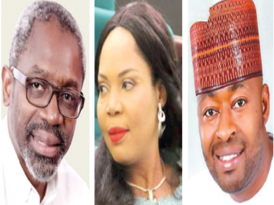 9th Assembly: How PDP grilled speakership candidates