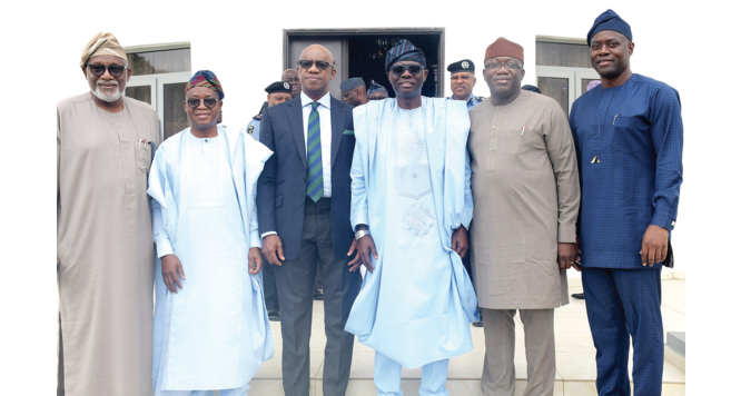 Insecurity: S'West govs unite to protect zone