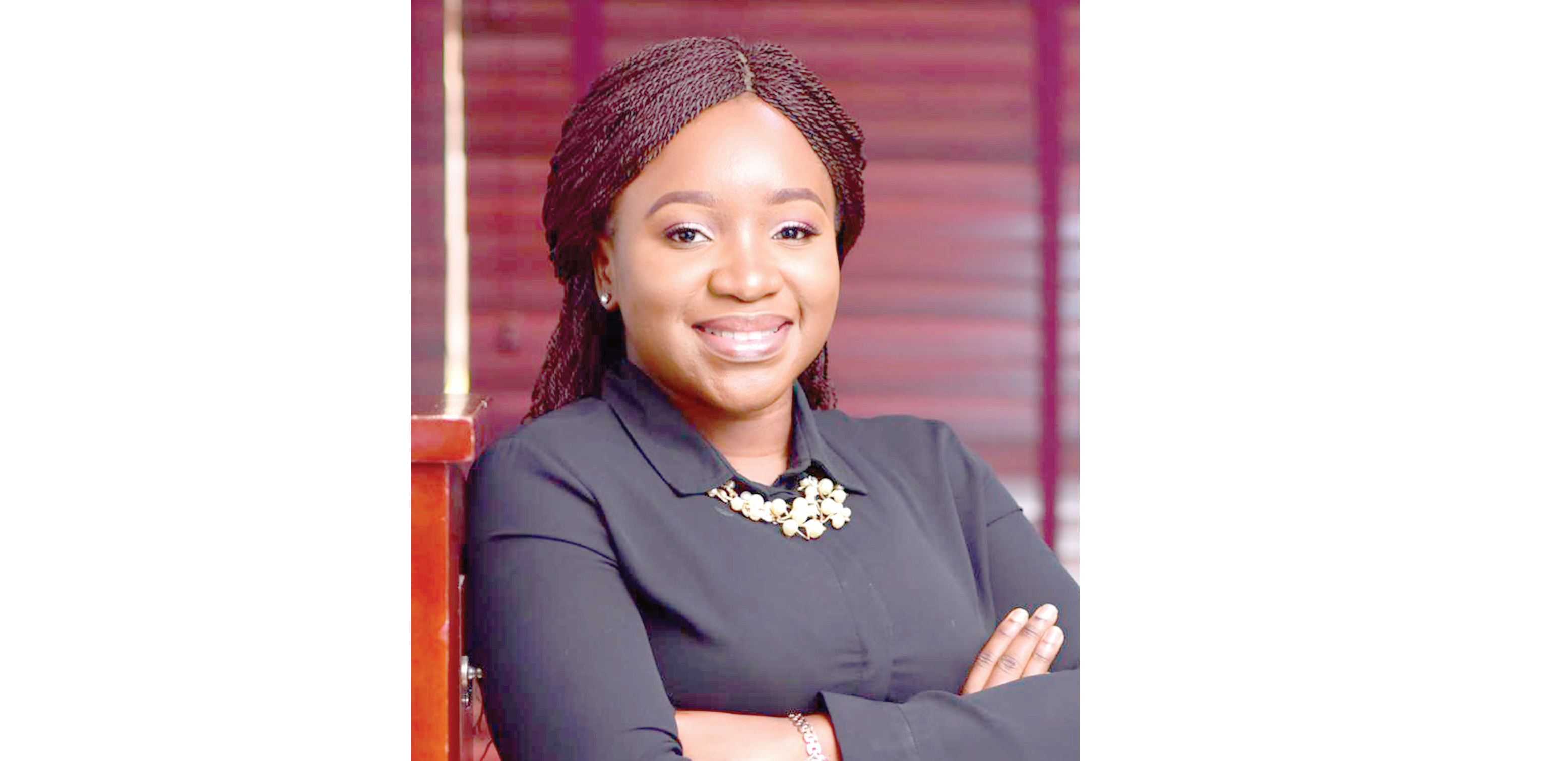 YOUNG LAWYERS' FORUM: 'My worry is lack of job for new wigs'