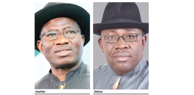 Bayelsa govt to aspirants: Leave Dickson, Jonathan out of campaign for PDP ticket