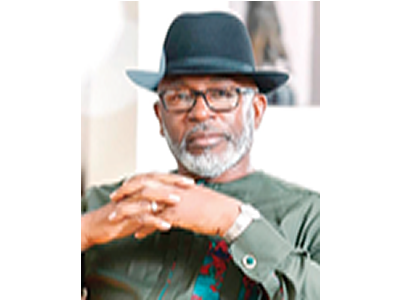 Nigeria's restructuring not negotiable – Kentebe