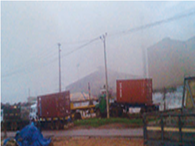 Air pollution raises fresh fear in Lagos, Ogun