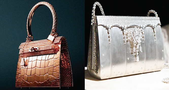 Most Expensive Handbags In The World 2019 Newtelegraph
