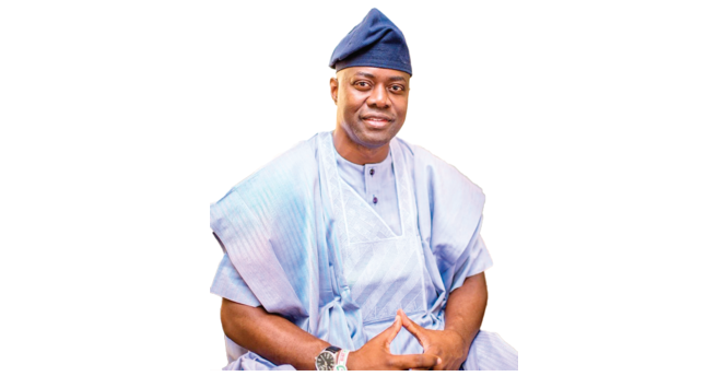 Makinde, PDP chieftains for party's annual lecture in Ondo