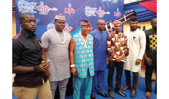 NBL: Sustaining the old Highlife vintage