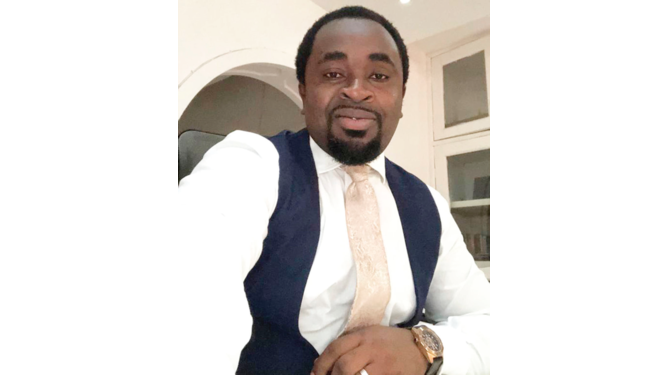 We're infusing technology into luxury living in Nigeria –Olusanya