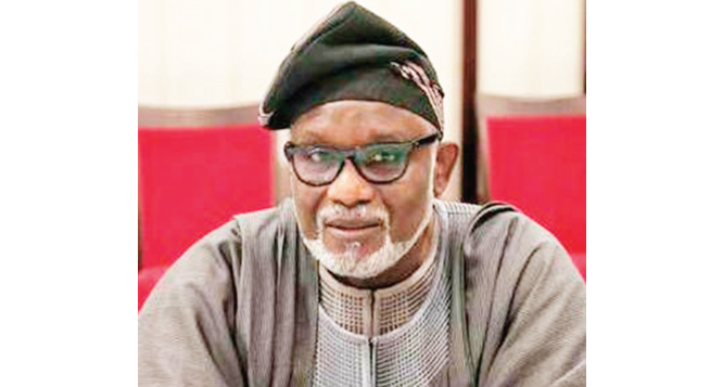 Akeredolu to Akure: It's not your turn to produce governor