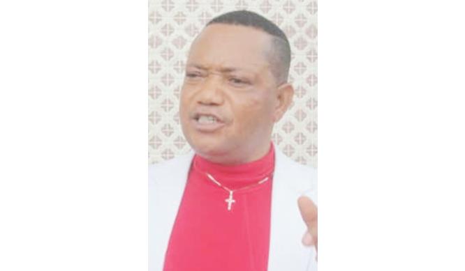 Buhari must destroy curse holding Nigeria's progress –Onuoha