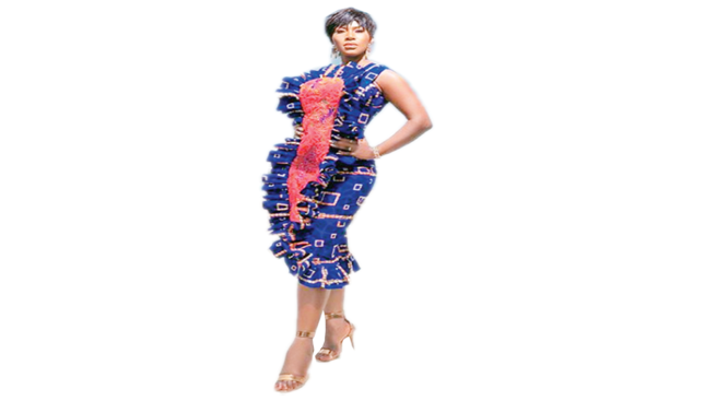 Stephanie Okereke-Linus: Stunning beauty
