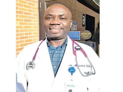 Wrong diagnosis, fallout of facilities' shortage
