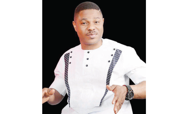 Yinka Ayefele counters reports that wife just delivered  triplets