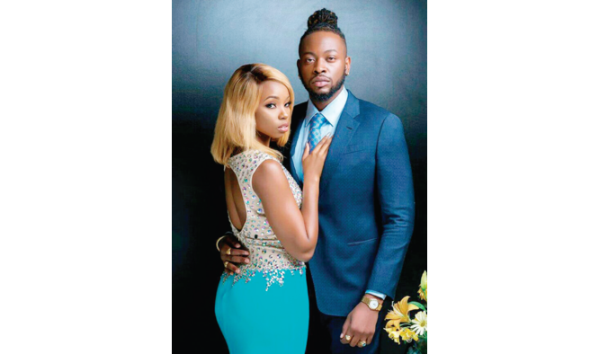 You are my heart, my oxygen  –Bambam tells Teddy A
