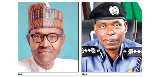 Dust over Buhari's Executive Order on arms