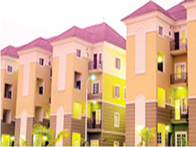 Housing: Stakeholders seek injection of N500bn into sector