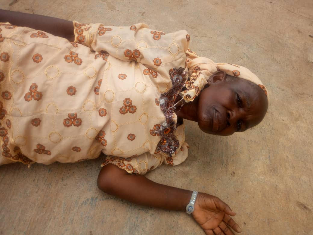Outrage as Appeal Court Judge slaps 68-year woman, RCCG Pastor