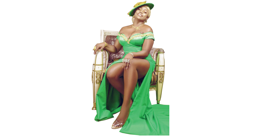 Future hubby, don't come through my direct message–Iheme Nancy