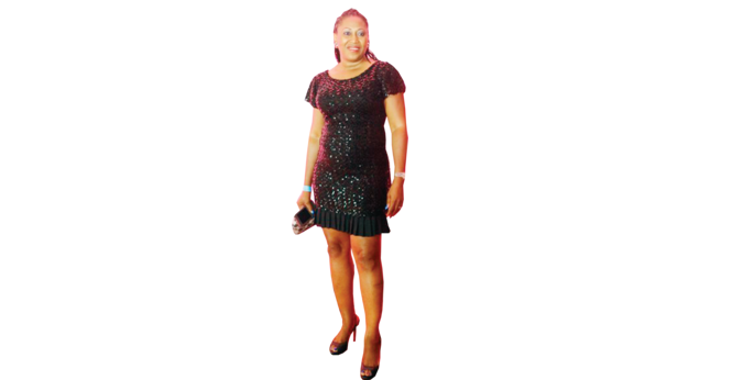 My dream is to see novel adaptation to movies  –Lillian Amah Aluko