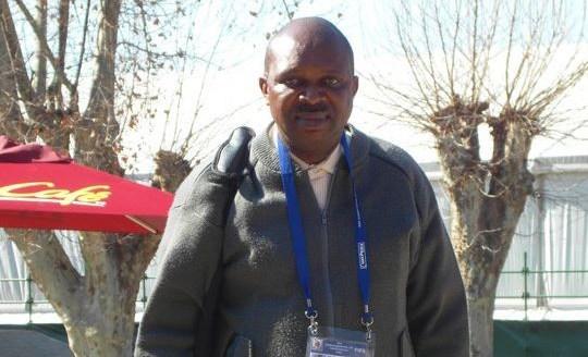 Akinloye Oyebanji, Veteran sports journalist, dies at 62