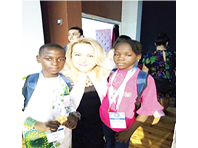 Nasarawa school wins international science fair in Turkey