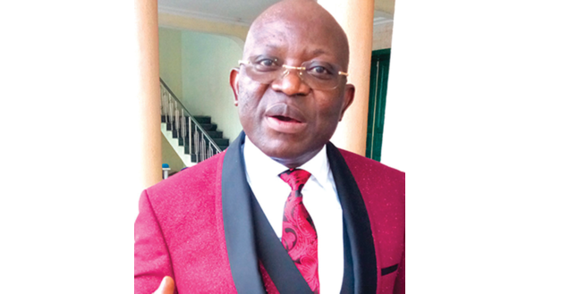 Herdsmen attacks threatening food security, says Rev. Ogu