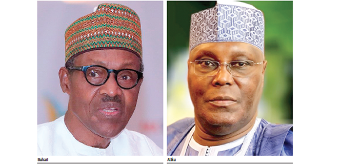 Atiku vs Buhari: Tribunal admits 48 video recordings as exhibits