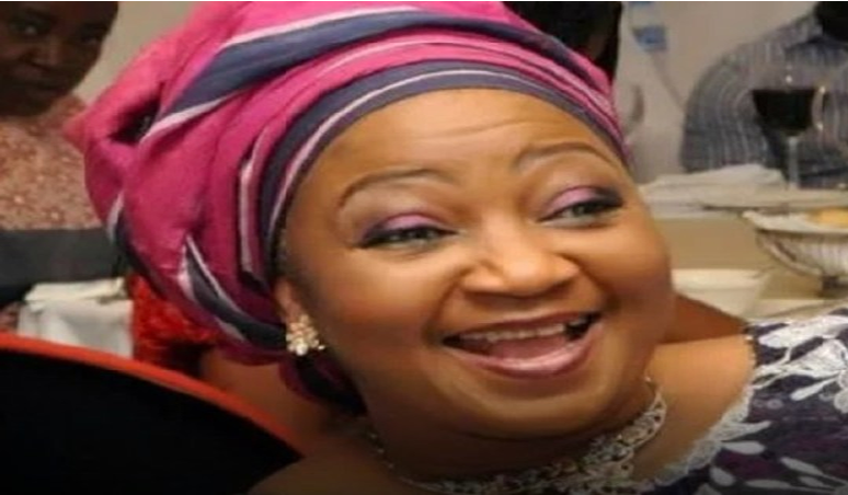 Buhari, Obasanjo, Jonathan condole with Fasoranti on daughter's death