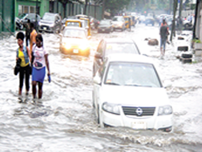 Brace up for flood, experts tell Kogi people